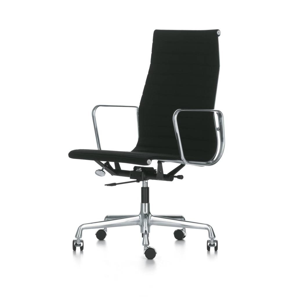 Vitra ea119 aluminium chair configureerbaar for Vitra outlet